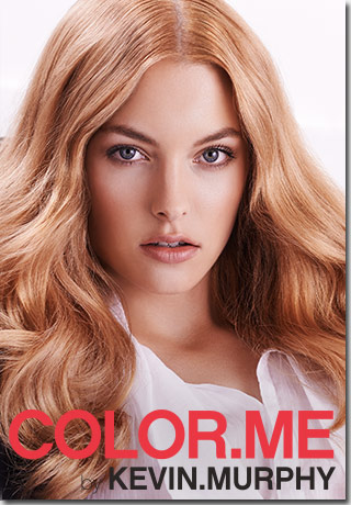 Unsere Haarfarben Color.Me – Kevin Murphy(Video)